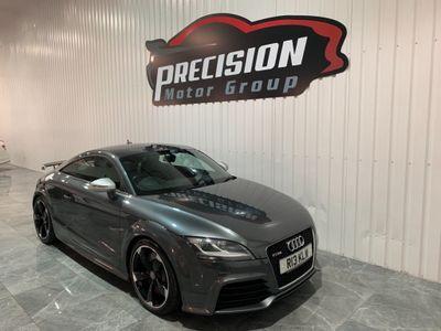Audi TT RS Coupe 2.5 quattro 2dr