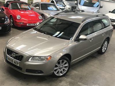 Volvo V70 Estate 2.0 D SE 5dr