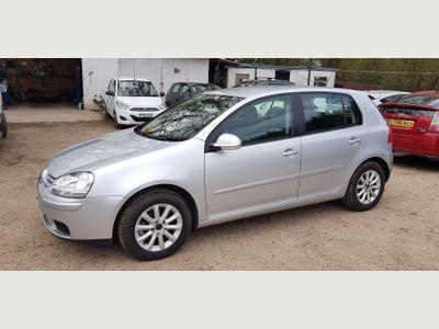 Volkswagen Golf Hatchback 1.9 TDI Match 5dr