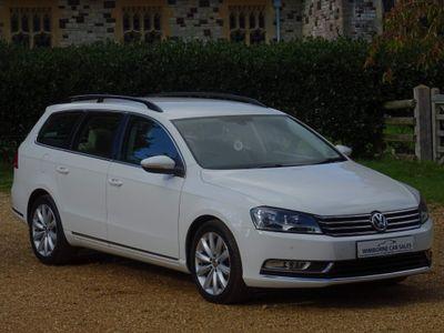 Volkswagen Passat Estate 2.0 TDI BlueMotion Tech Highline 5dr