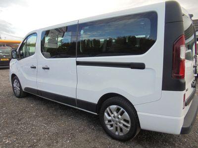 Vauxhall Vivaro Other 1.6 CDTi 2900 BiTurbo ecoTEC L2 H1 EU6 (s/s) 5dr (9 Seat)
