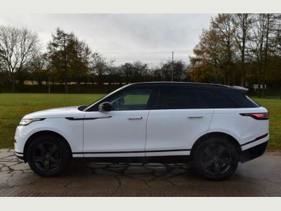 Land Rover Range Rover Velar SUV 2.0 D240 S Auto 4WD (s/s) 5dr