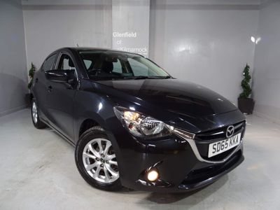 Mazda Mazda2 Hatchback 1.5 SKYACTIV-D SE-L (s/s) 5dr