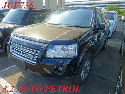Land Rover Freelander 2 SUV HSE AUTO PETROL £270 YEAR TAX LEATHER