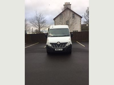 Renault Master Panel Van 2.3 dCi 35 Business+ FWD 5dr