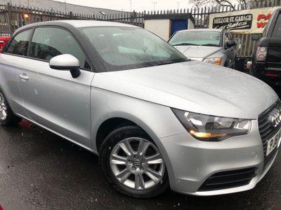 Audi A1 Hatchback 1.2 TFSI SE 3dr