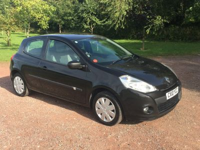 Renault Clio Hatchback 1.5 dCi eco2 Extreme 3dr
