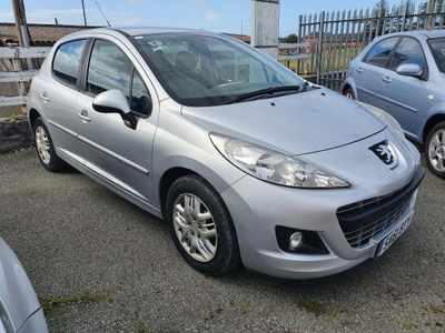 Peugeot 207 Hatchback 1.4 Active 5dr