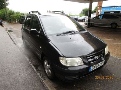 Hyundai Matrix Hatchback 1.6 SE 5dr