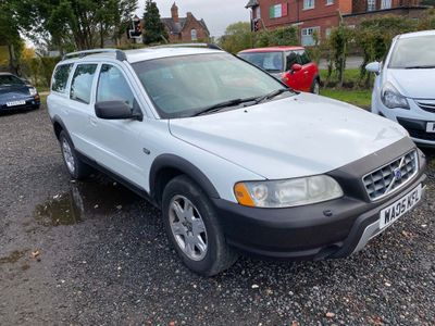 Volvo XC70 Estate 2.5 T S 5dr