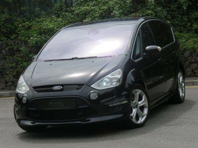 Ford S-Max MPV 2.2 TDCi Titanium X Sport 5dr