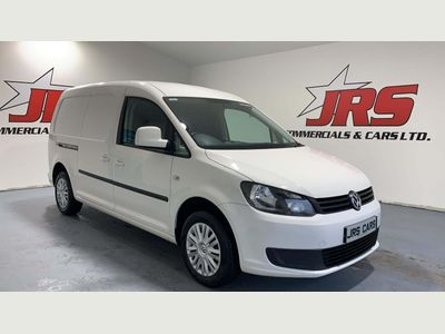 Volkswagen Caddy Maxi Other 1.6 TDI BlueMotion Tech C20 Maxi Trendline Panel Van 5dr
