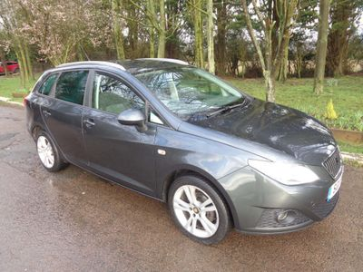 SEAT Ibiza Estate 1.4 16v SE Chill ST 5dr