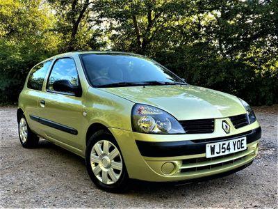 Renault Clio Hatchback 1.4 16v Expression 3dr