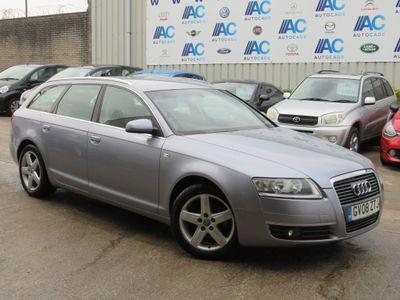 Audi A6 Avant Estate 2.0 TDI SE 5dr