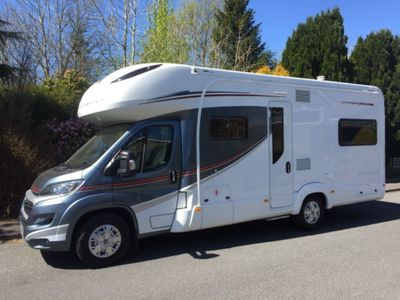 Auto-Trail Apache 700 Coach Built 6 BERTH DELIVERY POSSIBLE