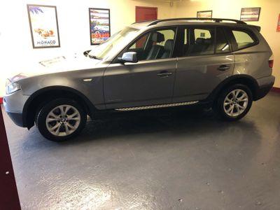 BMW X3 SUV 2.0 20d SE Edition Premium Auto xDrive 5dr