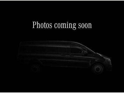 Mercedes-Benz Sprinter Panel Van 2.1 CDI 313 High Roof Panel Van 4dr MWB
