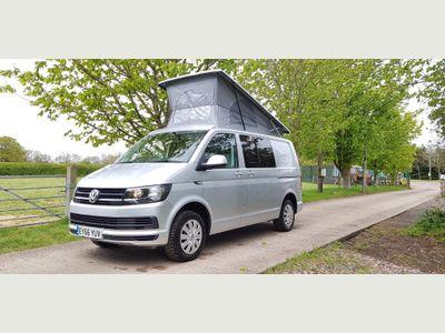 Volkswagen Transporter Panel Van 2.0 TDI T32 BlueMotion Tech Trendline FWD SWB EU6 (s/s) 5dr