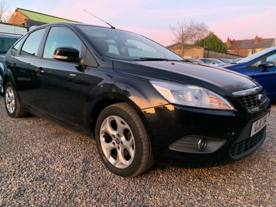 Ford Focus Hatchback 1.6 Sport 5dr