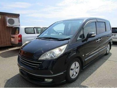 Honda Stepwagon MPV 8 seater Automatic Leather covers