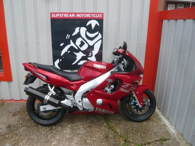 Yamaha YZF600R Sports Tourer 600 Thundercat