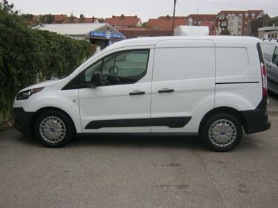 FORD TRANSIT CONNECT Panel Van 1.5 TDCi 100PS 220 L1 SWB