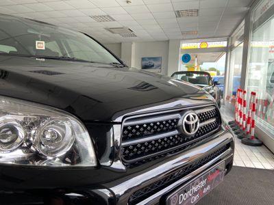 Toyota RAV4 SUV 2.0 XT3 4WD 5dr