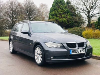 BMW 3 Series Estate 2.0 318i ES Edition Touring 5dr