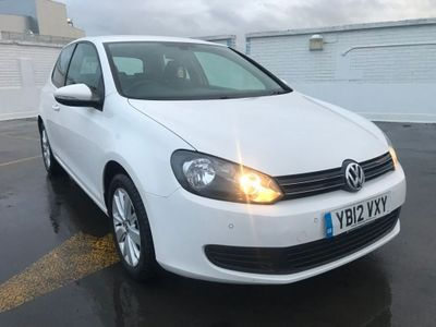 Volkswagen Golf Hatchback 1.4 TSI Match 3dr