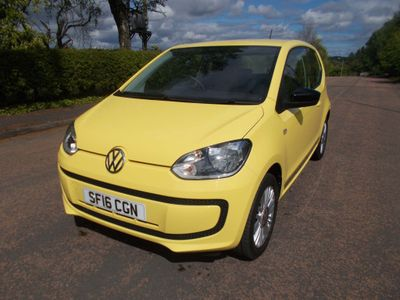 Volkswagen up! Hatchback 1.0 Look up! 3dr