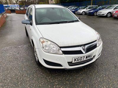 Vauxhall Astra Estate 1.3 CDTi 16v Life 5dr