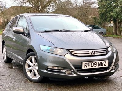 Honda Insight Hatchback 1.3 ES-T CVT 5dr