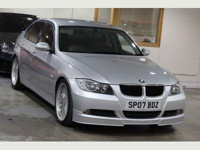 BMW Alpina D3 Saloon 2.0