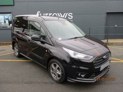 Ford Transit Connect Panel Van CONNECT 200 L1 SPORT 1.5 TDCI 120 PS