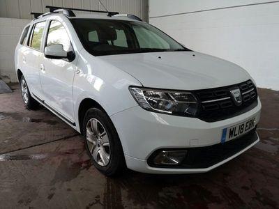 Dacia Logan MCV Estate 0.9 TCe Comfort (s/s) 5dr