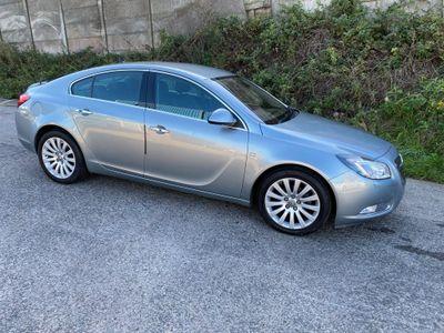 Vauxhall Insignia Hatchback 1.8 i VVT 16v Elite Nav 5dr