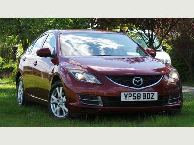 Mazda Mazda6 Hatchback 2.0 TS 5dr