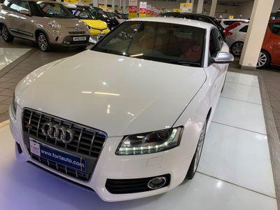 Audi S5 Coupe 4.2 FSI Tiptronic quattro 2dr
