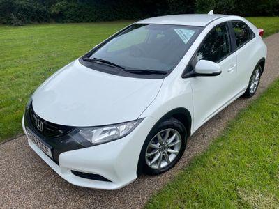 Honda Civic Hatchback 1.4 i-VTEC SE 5dr