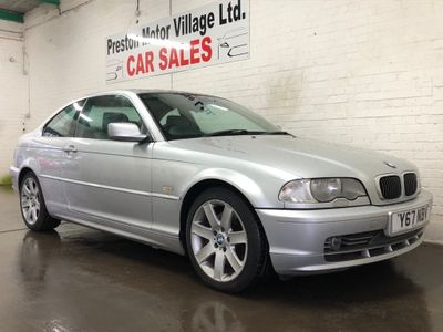 BMW 3 Series Coupe 3.0 330Ci 2dr