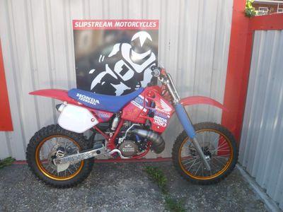 Honda CR250 Motocrosser 250 R-L