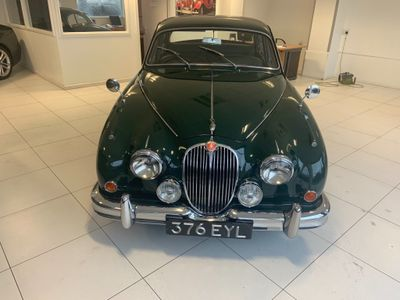 JAGUAR MARK II Saloon {Edition unlisted}