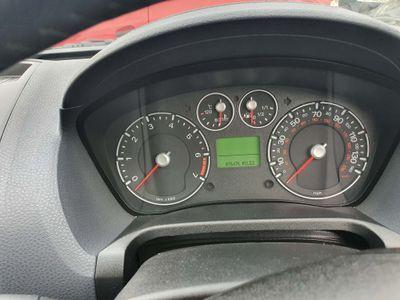 Ford Fiesta Hatchback 1.4 Freedom 3dr