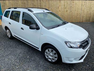 Dacia Logan MCV Estate 0.9 TCe Ambiance (s/s) 5dr