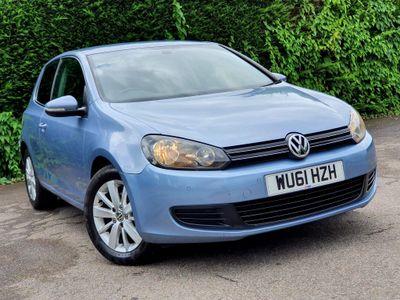 Volkswagen Golf Hatchback 1.6 TDI BlueMotion Tech Match Final Edition 3dr