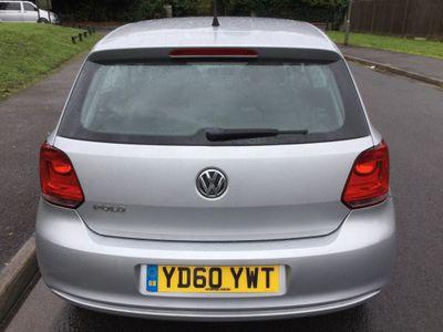 Volkswagen Polo Hatchback 1.2 S 3dr