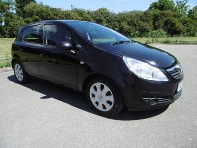 Vauxhall Corsa Hatchback 1.3 CDTi ecoFLEX Exclusiv 5dr