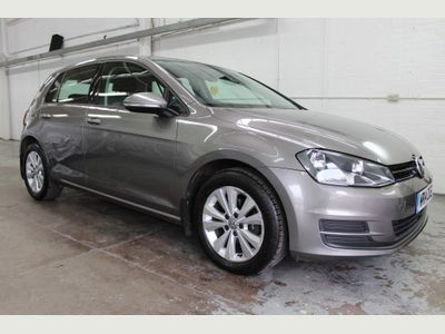 Volkswagen Golf Hatchback 1.6 TDI BlueMotion Tech SE (s/s) 5dr