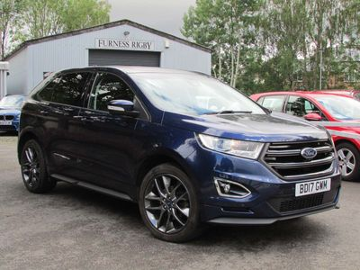 Ford Edge SUV 2.0 TDCi Sport AWD (s/s) 5dr